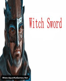 Witch Sword Cover, Poster, Full Version, PC Game, Download Free
