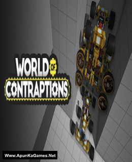 World of Contraptions Cover, Poster, Full Version, PC Game, Download Free