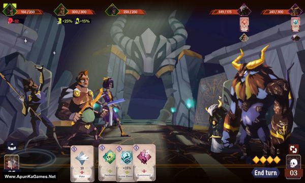A Long Way Down Screenshot 3, Full Version, PC Game, Download Free