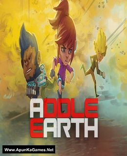 Addle Earth Cover, Poster, Full Version, PC Game, Download Free