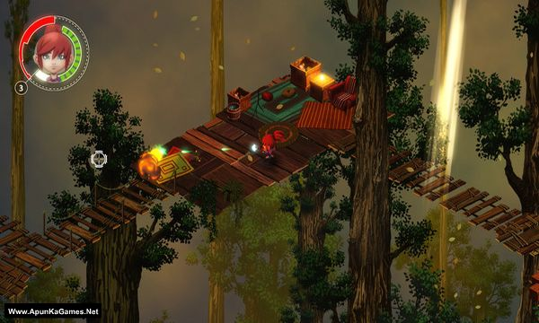 Addle Earth Screenshot 1, Full Version, PC Game, Download Free