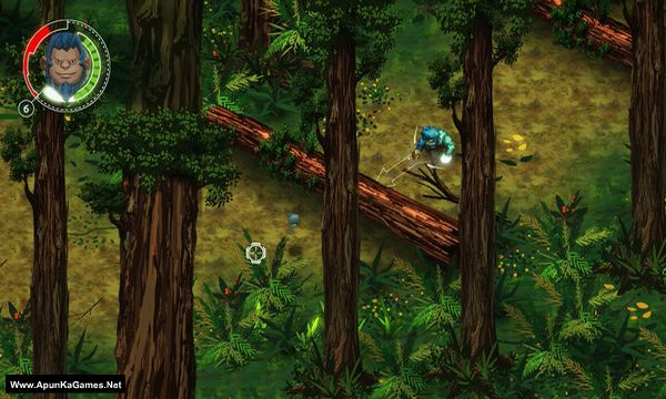 Addle Earth Screenshot 2, Full Version, PC Game, Download Free
