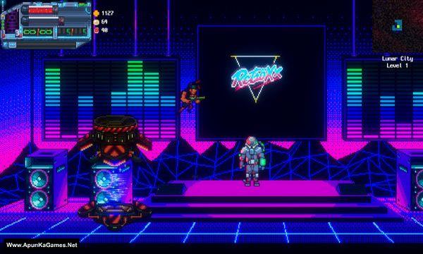 Bite the Bullet Screenshot 2, Full Version, PC Game, Download Free
