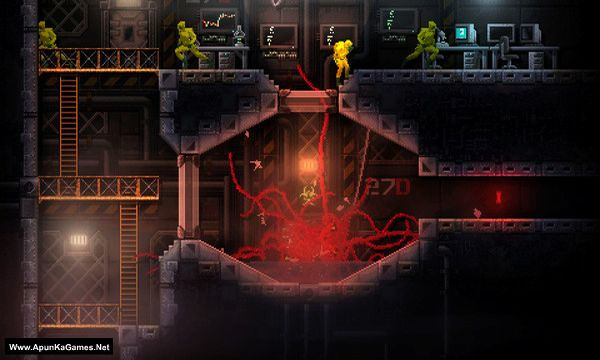 Carrion Screenshot 1, Full Version, PC Game, Download Free