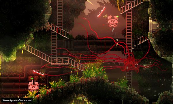 Carrion Screenshot 2, Full Version, PC Game, Download Free