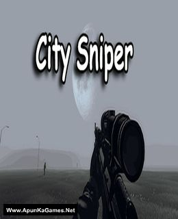 City Sniper Cover, Poster, Full Version, PC Game, Download Free