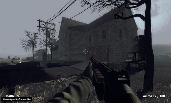 City Sniper Screenshot 1, Full Version, PC Game, Download Free