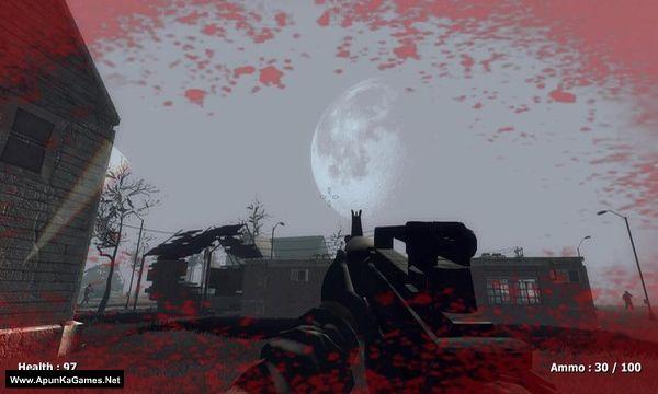 City Sniper Screenshot 2, Full Version, PC Game, Download Free