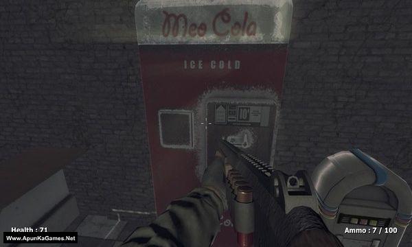 City Sniper Screenshot 3, Full Version, PC Game, Download Free