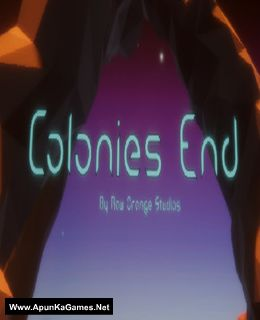 Colonies End Cover, Poster, Full Version, PC Game, Download Free