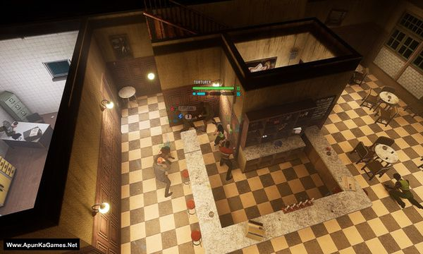 Company of Crime Screenshot 1, Full Version, PC Game, Download Free