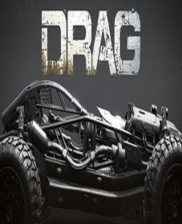 Drag Cover, Poster, Full Version, PC Game, Download Free