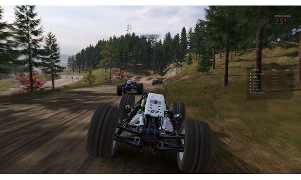 Drag Screenshot 1, Full Version, PC Game, Download Free