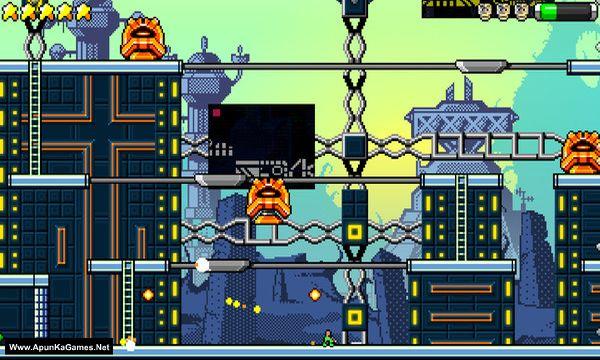Destructivator 2 Screenshot 2, Full Version, PC Game, Download Free