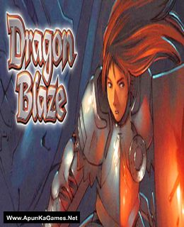 Dragon Blaze Cover, Poster, Full Version, PC Game, Download Free