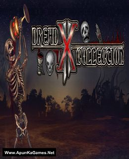 Dread X Collection 2 Cover, Poster, Full Version, PC Game, Download Free