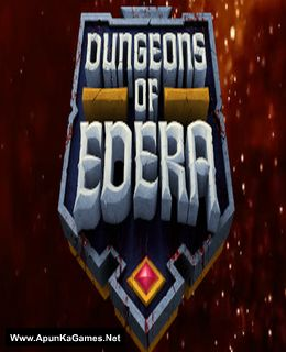 Dungeons of Edera Cover, Poster, Full Version, PC Game, Download Free