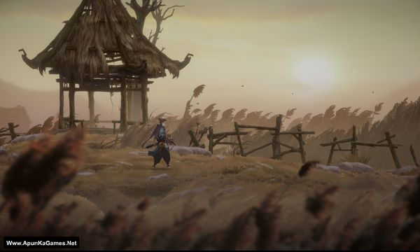 Eastern Exorcist Screenshot 2, Full Version, PC Game, Download Free