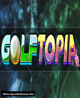 GolfTopia Cover, Poster, Full Version, PC Game, Download Free