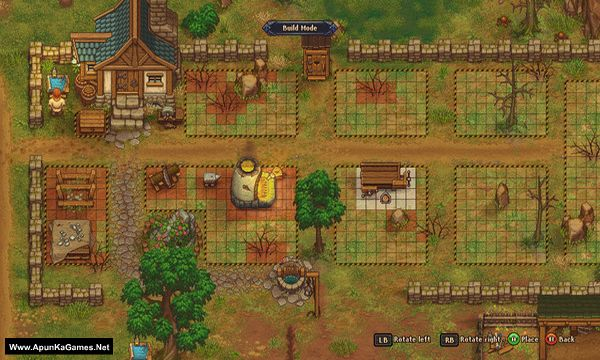 Graveyard Keeper Screenshot 1, Full Version, PC Game, Download Free