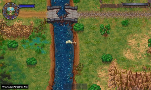 Graveyard Keeper Screenshot 2, Full Version, PC Game, Download Free