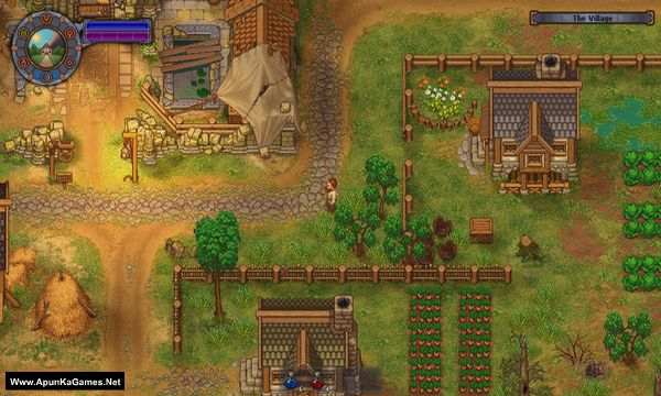 Graveyard Keeper Screenshot 3, Full Version, PC Game, Download Free