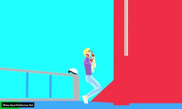 Happy Wheels Screenshot 3, Full Version, PC Game, Download Free