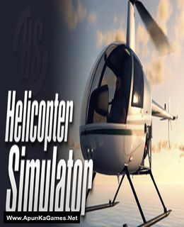 Helicopter Simulator Cover, Poster, Full Version, PC Game, Download Free