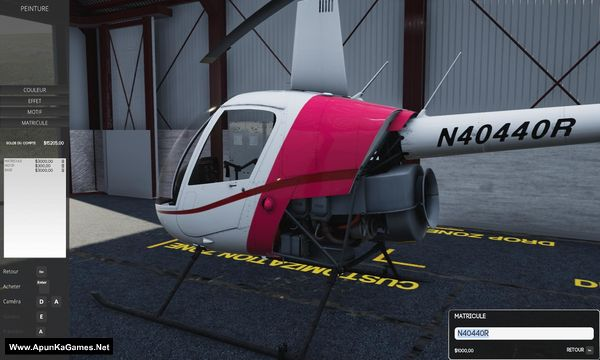 Helicopter Simulator Screenshot 3, Full Version, PC Game, Download Free