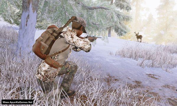 Hunting Simulator Screenshot 3, Full Version, PC Game, Download Free