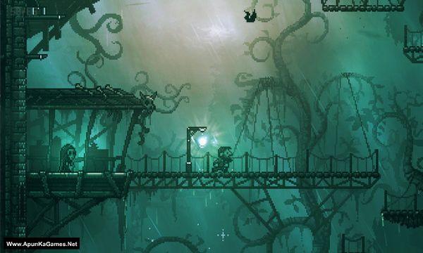 Inmost Screenshot 1, Full Version, PC Game, Download Free