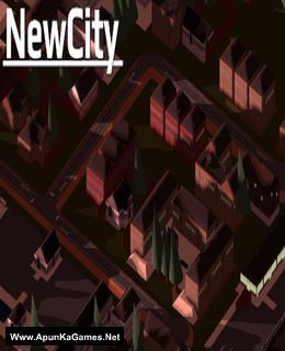 NewCity Cover, Poster, Full Version, PC Game, Download Free