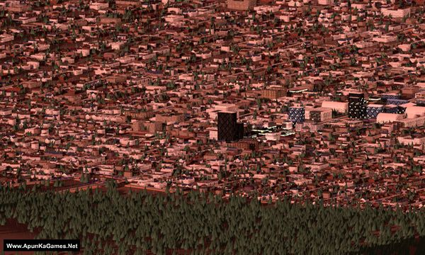 NewCity Screenshot 1, Full Version, PC Game, Download Free