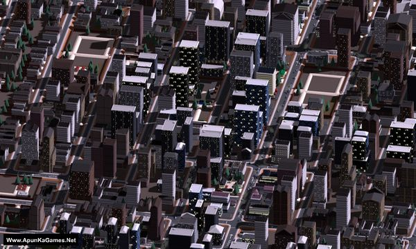 NewCity Screenshot 2, Full Version, PC Game, Download Free