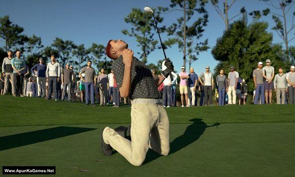 PGA Tour 2K21 Screenshot 2, Full Version, PC Game, Download Free