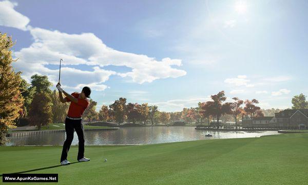 PGA Tour 2K21 Screenshot 3, Full Version, PC Game, Download Free