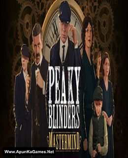 Peaky Blinders: Mastermind Cover, Poster, Full Version, PC Game, Download Free