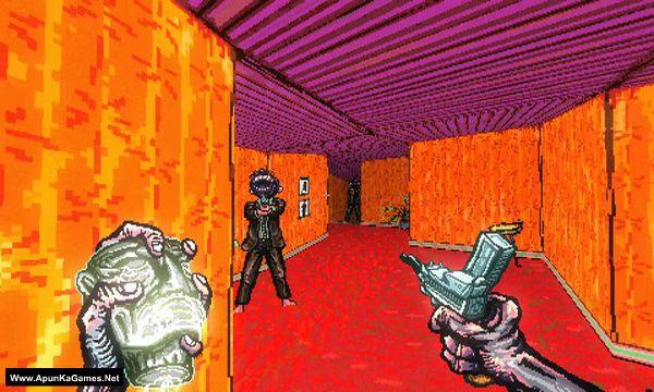 Post Void Screenshot 1, Full Version, PC Game, Download Free