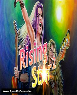 Rising Star 2 Cover, Poster, Full Version, PC Game, Download Free