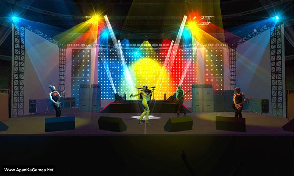 Rising Star 2 Screenshot 3, Full Version, PC Game, Download Free