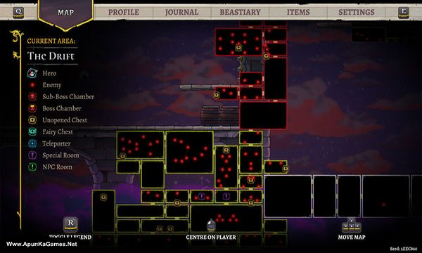 Rogue Legacy 2 Screenshot 2, Full Version, PC Game, Download Free