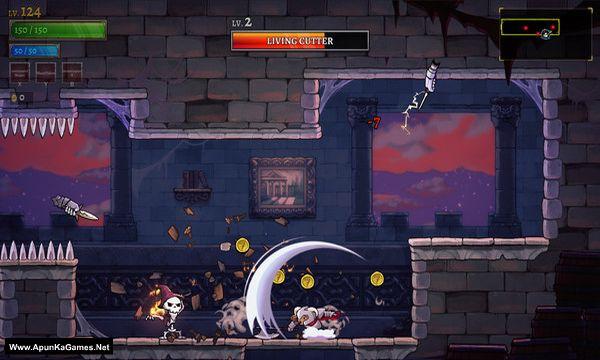 Rogue Legacy 2 Screenshot 3, Full Version, PC Game, Download Free