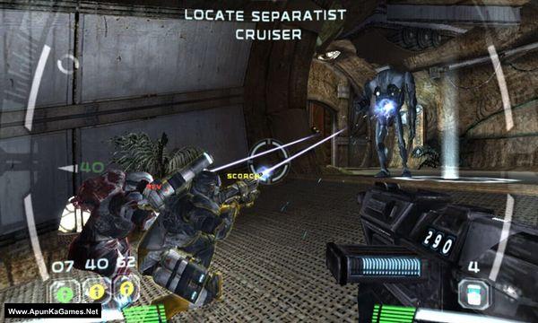 Star Wars: Republic Commando Screenshot 3, Full Version, PC Game, Download Free