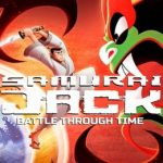 Samurai Jack Battle Through Time