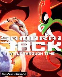 Samurai Jack Battle Through Time Cover, Poster, Full Version, PC Game, Download Free