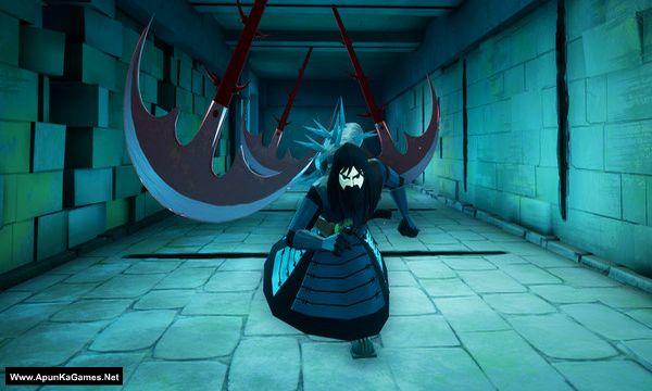 Samurai Jack Battle Through Time Screenshot 1, Full Version, PC Game, Download Free