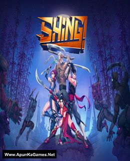 Shing Cover, Poster, Full Version, PC Game, Download Free