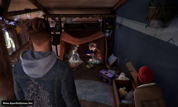 Tell Me Why Screenshot 2, Full Version, PC Game, Download Free
