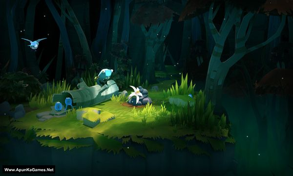 The Last Campfire Screenshot 1, Full Version, PC Game, Download Free
