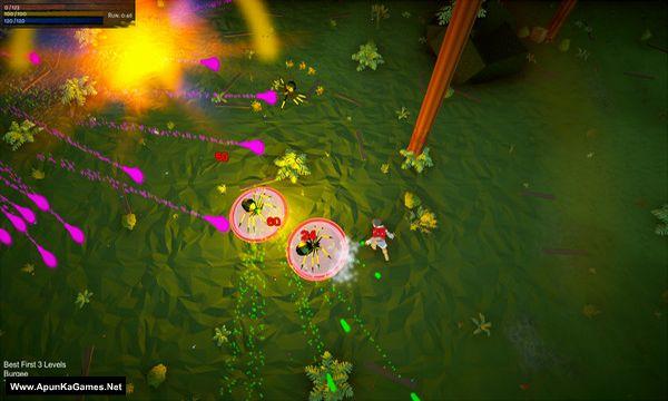 The Run Screenshot 1, Full Version, PC Game, Download Free